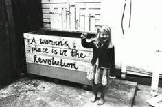 go girls, woman place, revolutions, femin, inspir, places, girl power, women, thing
