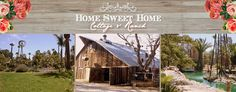 Home Sweet Home- Paso Robles, CA