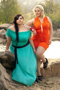 Fashionable Plus Size Clothing for Women