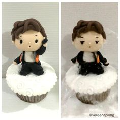 Cumbercupcakes ~ Benedict Cumberbatch doing the ALS/MND Ice Bucket Challenge (one of five times, this one on the sidewalk in a t-shirt).