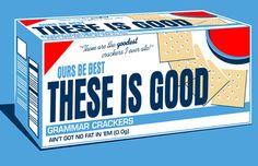 GRAMMAR GAMES~ Great selection of online grammar activities.