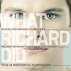 The world is bright and everything seems possible for Richard Karlsen, the golden boy of his privileged set of Dublin teens, until he does something that destroys it all and shatters the lives of the people closest to him. Drama, Not Rated, 88 min.  http://ccsp.ent.sirsi.net/client/hppl/search/results?qu=what+richard+did+lenny&te=&lm=HPLIBRARY&dt=list
