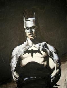 Batman by Ian Whetstone