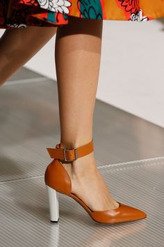 Marni Spring 2013 #ss13 #mfw #shoes