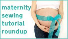 lots of maternity tutorials