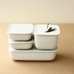 billet   storage containers