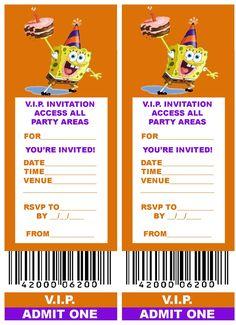 parti invit, birthday parti, birthdays, party invitations, birthday idea, minnie mouse, birthday invitations, parti idea, printabl
