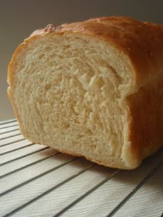 A Southern Grace: time well spent buttermilk bread