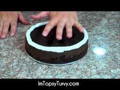 cake video, cake info