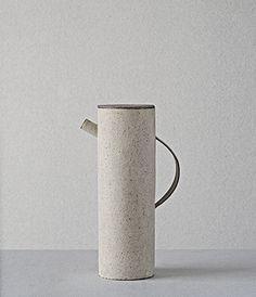Tall Pot by Takashi Endo