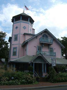 Oak Bluffs Inn |Martha's Vineyard