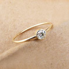 This is a maybe, reset my diamond in a ring like this for my right hand!