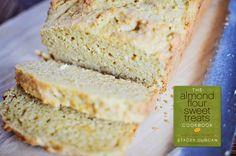 The Almond Flour Sweet Treats Cookbook: Favorite Paleo Desserts
