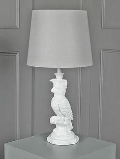 Living by Christiane Lemieux Parrot Table Lamp