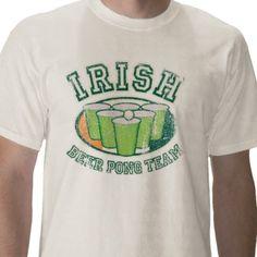 Go team Irish!
