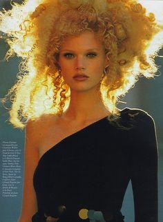 Diana Gartner, mid 90s
