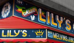 Miss Lily's