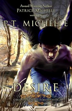 Desire (Brightest Kind of Darkness #4) by P.T. Michelle