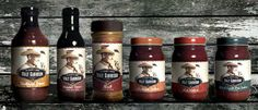 Walt Garrison Foods | Southern Style Spices by an American Legend on this Beautiful Wix Site
