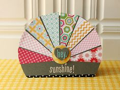 Card by Danielle Flanders - Lily Bee Design  #cards #lilybee #lilybeedesign