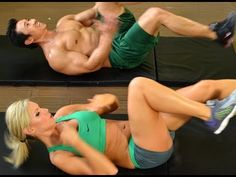 5 Best Fat Attack Exercises For A Flat Stomach
