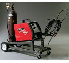 Welding Cart | Metalworking Project | Metal Shop Plan