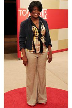 Season 9: Ebony's Makeover: Season 9: TLC