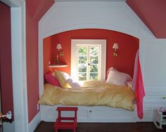 Kids Trundle Bed Design, Pictures, Remodel, Decor and Ideas - page 4