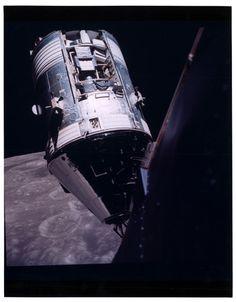 Apollo 17, 1972.
