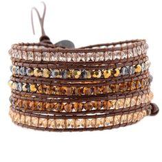 Chin Lu style bracel
