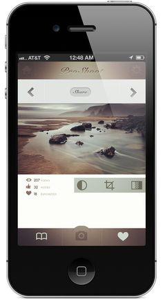 Stay up to date with daily web design news:  http://www.fb.com/mizkowebdesign    Proshootfull    #webdesign #design #designer #inspiration #user #interface #ui #web