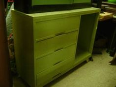 possible changing table