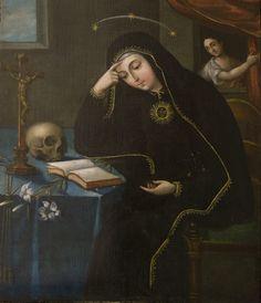 st rita of cascia | St-Rita-of-Cascia