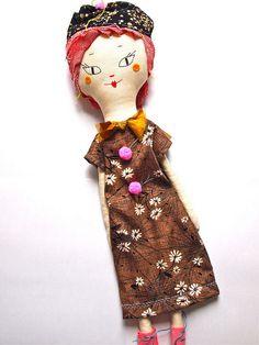 Molly Dolly, Little Min By Quinn 68