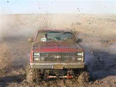 Love them muddin trucks!!!