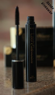 Dream Weave mascara giveaway