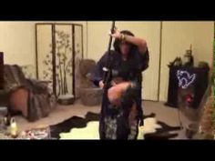 Blades & Sticks (MA Weapons) An entertaining demo with sword and sticks for the martial arts lovers...see the full length vid @ http://clips4sale.com/studio/42900