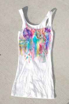 #tiedye #art #colors