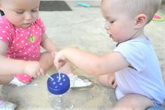 Babies Toddlers Twins: Toddler Activities toddler twin, toddler fun, toddler activities, babi toddler