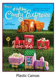 Candy Land Express