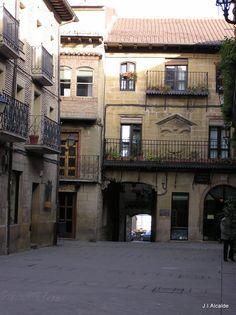 Laguardia, #Alava #Euskadi #BasqueCountry