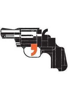 Punctuation  [Stefan Sagmeister]