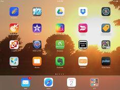 Advanced iPad Classroom