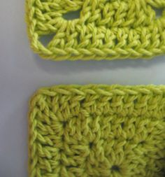 the gap, doubl crochet, craft, photo tutorial, crochet tutorials