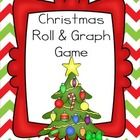 Happy Holidays!  Here is a fun way to add some math fun into your Holiday activities!  This is a ready to go math center - print the dice (laminate...