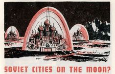How Soviet Artists I