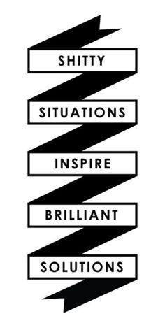 graphic, remember this, inspiration, quotes, brilliant solut