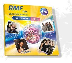 RMF FM najlepsza muzyka na imprezę 2010