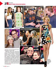 fashionweek nyc, fashion week