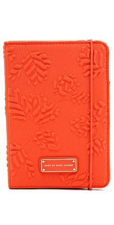 Marc Jacobs // Mareika iPad Mini Book